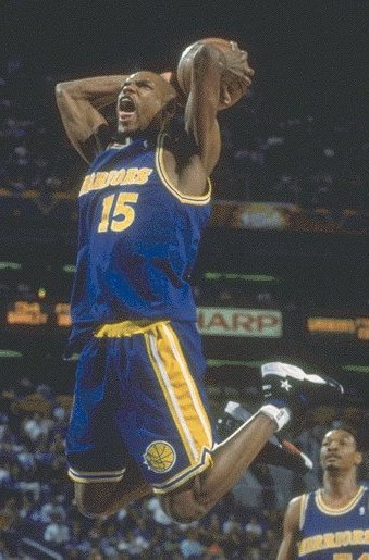 sprewell2 The fall of Latrell Sprewell