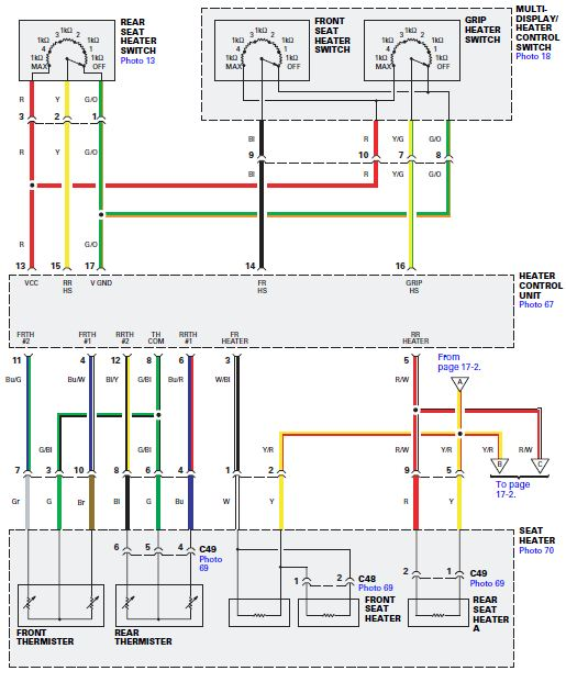 help need wiring diagram heated grips gl1800riders this image has been resized click this bar to view the full image